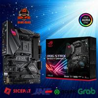 ASUS ROG STRIX B450-F GAMING II   Motherboard AMD B450 AM4 ATX