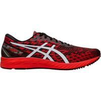 Sepatu Lari Original Asics Gel DS Trainer 25 Red 1011A675600