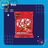 NESTLE KITKAT Chocolate Original Malaysia