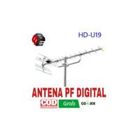 ANTENA TV DIGITAL DAN ANALOG PF HDU-19
