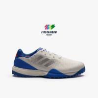 Adidas Codechaos Sport Wide Men's Golf Shoes - Cloud White / Silver Me
