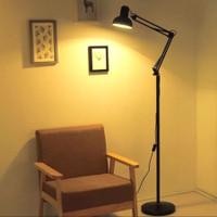 Lampu Meja / Lampu Belajar / Lampu Jepit / Desk Light . Type LM 212