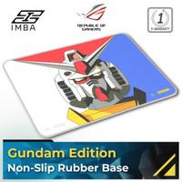 ASUS ROG Sheath GUNDAM EDITION Mouse Pad Gaming