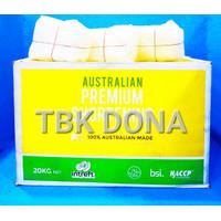 Mentega Putih Australi / Australian Premium Shortening Repack 250 gr