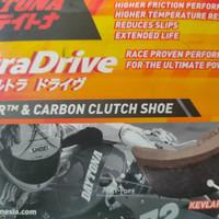 Kampas ganda Mio J Fino Soul GT 115 Xride Daytona