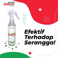 Insekto 200ml Cairan Anti Serangga Semut Lalat Tungau Kecoa Kutu Rayap