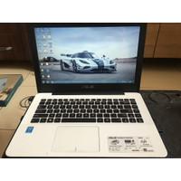 Laptop Gaming Asus i3 4030u Ram 6Gb DDR3L HDD 500Gb