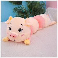 boneka hadiah doll pig babi lucu pink kado bantal anak valentine