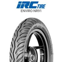 Ban Motor Beat / Vario / Mio IRC NR 91 ENVIRO 70/90 ring 17 Tubeless