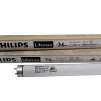 Lampu Neon TL TLD 36W/54 Philips