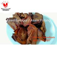 Asam Gelugur / Asam Potong 20 gram / Asam For Sayur Asem