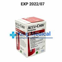 Accu-Check Performa Strip Refill (isi 50)