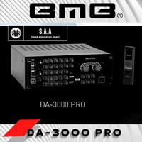 AMPLIFIER BMB DA-3000 PRO