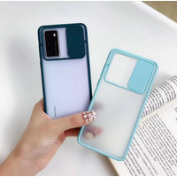 Sliding Camera Case Xiaomi Redmi Note 9/9 Pro