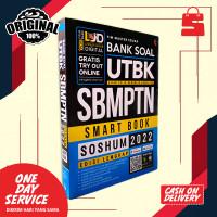 BUKU UTBK SOSHUM - BANK SOAL UTBK SBMPTN SOSHUM 2022