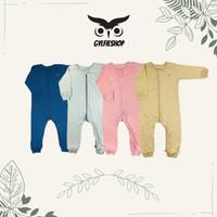 Sleepsuit Jumper Gylfie Baby 0-12 Bulan Piyama Baju Tidur Bayi Anak