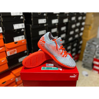 Sepatu Futsal Puma Future 4.4 IT Glacial Blue 10569101 Original BNIB