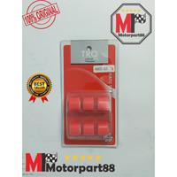 Roller Roler Vario old Beat Fi ESP Scoopy Fi SPacy FI 7 8 10 gram TRQ