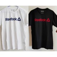 Kaos T-shirt Keren Reebok Original