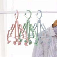 Hanger Shoes Dry Dryer Shoe Gantungan Jemuran Sepatu Gantungan