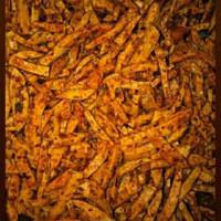 Makanan Bandung Basreng Baso Goreng Daun Jeruk 1kg