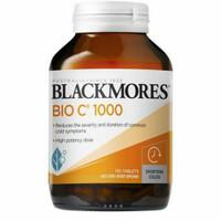 balckmores bio c 1000mg 150 capsul