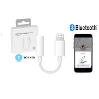Adapter Audio iPhone - Kabel Converter Headset Apple Original