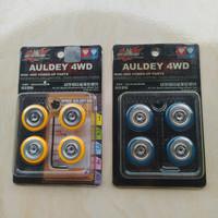AULDEY 4WD 18022 Gfs Aluminum Alloy Wheel Set