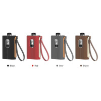 ASPIRE CLOUDFLASK by ASPIRECIGS - AUTHENTIC - RED