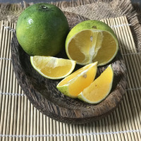 Jeruk Baby Java - Buah Segar (Mracang Market)