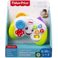 Fisher Price Laugh & Learn / Game & Learn CONTROLLER / Mainan Bayi