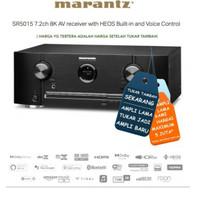 Promo Trade In Marantz Sr 5015 Sr5015 Av Receiver 7.2 Built In Heos