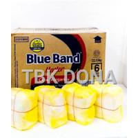BLUEBAND MARGARINE RE-PACK 500 GR / MENTEGA BLUEBAND RE-PACK 500 GR