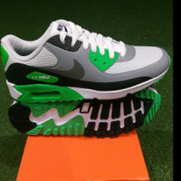 Sepatu pria Nike Golf Shoes Air Max 90 original