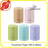 Baby Food Jar Termos Makanan Bayi Tiger Stainless Tahan Panas