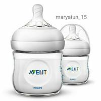 botol susu bayi philips avent 125ml original