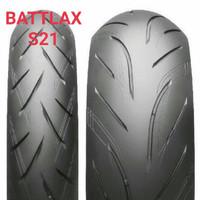 ban luar Bridgestone battlax S21 UK 110/70-17