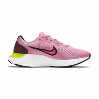 Nike Renew run 2 Women Running Shoes - Pink/Sunset Pulse/Black/Cyber