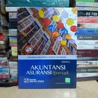 Buku Akuntansi Asuransi Syariah EDISI 2 - Ai Nur Bayinah