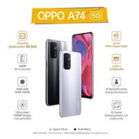 Oppo A74 5G 6 128 Ram 6gb 128gb new garansi realme oppo