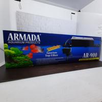 TOP Filter Atas Lengkap Aquarium ARMADA AR-900 lengkap