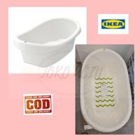 LATTSAM IKEA BAK MANDI TERMURAH BAYI/BAK MANDI PLASTIK/BATHUP BAYI