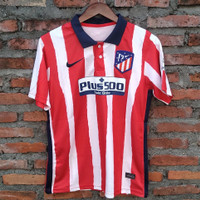 Jersey Atletico Madrid Home 20/21