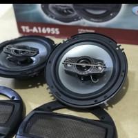 Speaker Coaxial Pioneer TS-A1695S