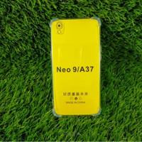 Anti Crack Soft Bening Oppo Neo 9/A37 Anti Crack Silikon Jelly Case