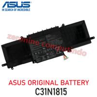 Baterai Battery Asus Zenbook13 UX333FA UX333FN U3300FN C31N1815
