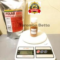 Polar Red Repack 30 Gram Artemia Instant Shell Polared 30gr 30gram gr
