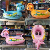 Baby Boat / Ban Pelampung Renang Bayi Kuda Gajah