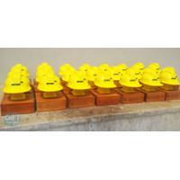 Trophy 3D, Plakat 3D, vandel, penghargaan, Trophy Helm Proyek Custom