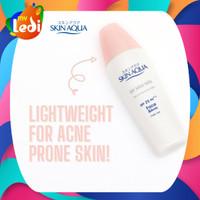 Skin Aqua UV Mild Milk SPF 25 PA++ 40gr / Sunscreen Wajah / MY LEDI